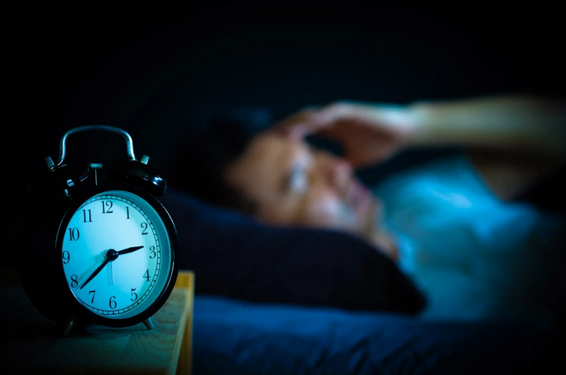 5 Foods That Can Help You Fight Insomnia