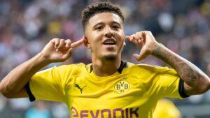Top 5 Best U23 Footballers In The World 2021