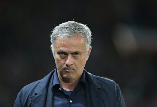 Real reason Tottenham chairman, Daniel Levy sacked Mourinho revealed