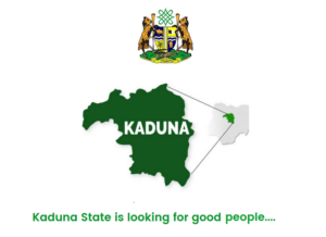 Kaduna Public Service Recruitment 2019
