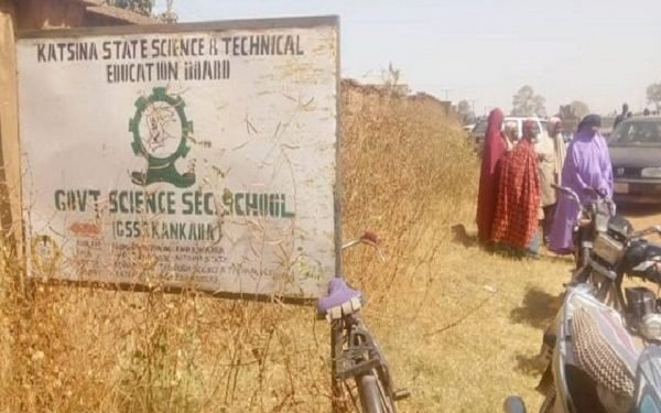 Abducted Kankara students freed, Some people not happy - Buhari's aide