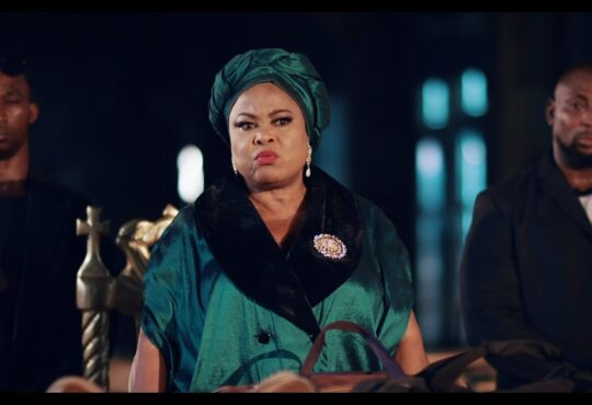 Kemi Adetiba Releases Documentary Teaser For King Of Boys Sequel (video)