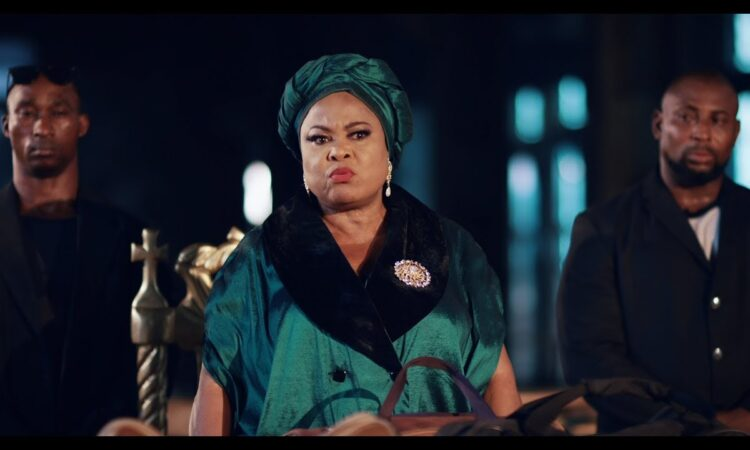 Kemi Adetiba Releases Documentary Teaser For King Of Boys Sequel (video)