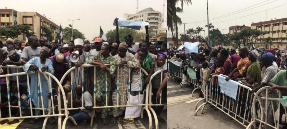 Lagos Bergers