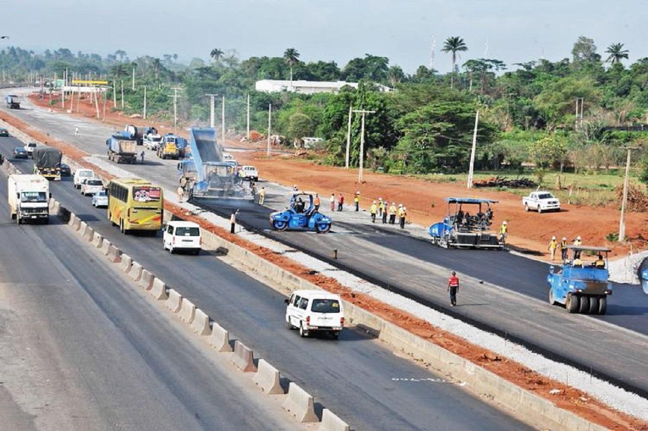 Lagos-Ibadan expressway shutdown