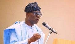 Lagos Public Gatherings will Be Prohibited If Italian Case Escalates- Sanwo-Olu