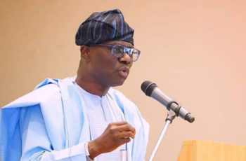 v Lagos Public Gatherings will Be Prohibited If Italian Case Escalates- Sanwo-Olu