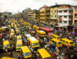Lagos Government To Phase Out Yellow Buses