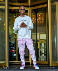 SARS Brutality - Laycon reveals he was a victim of SARS brutality, shares his experience (video)