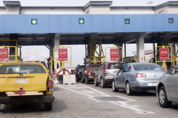 Occupy Lekki: Police order men to remain at tollgate indefinitely