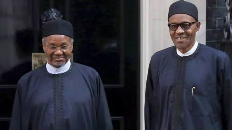 2023 Presidency - Afenifere Berates Mamman Daura Over Comments