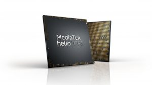 TECNO's CAMON series to be the first to release MediaTek's latest Helio G96 chips in the African market