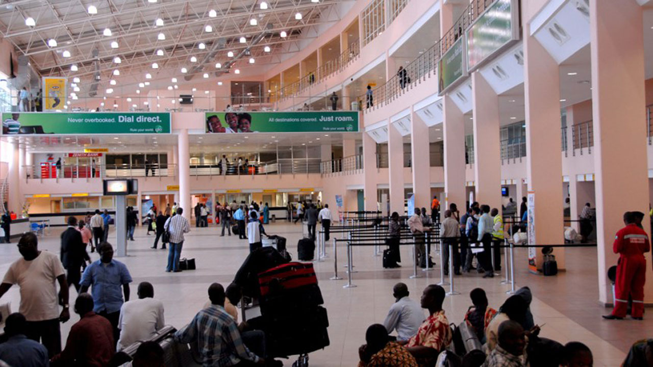 No Proper Screening of Passengers For Coronavirus At Nigerian Airports, Says Senate