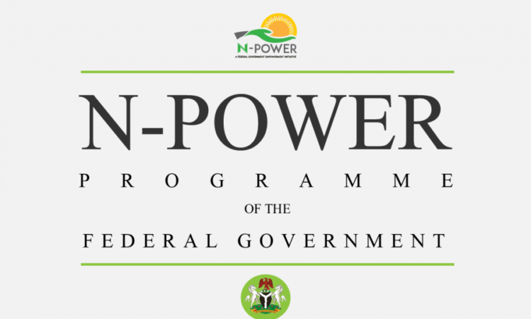 NEXIT Portal - FG unveils portal for N-power beneficiaries