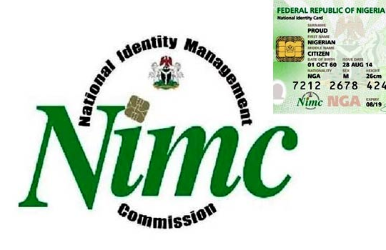 How to Check National Identification Number (NIN)