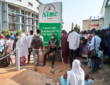 NIMC workers commence strike