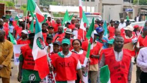 NLC Insists On Monday Protest Despite Court Order