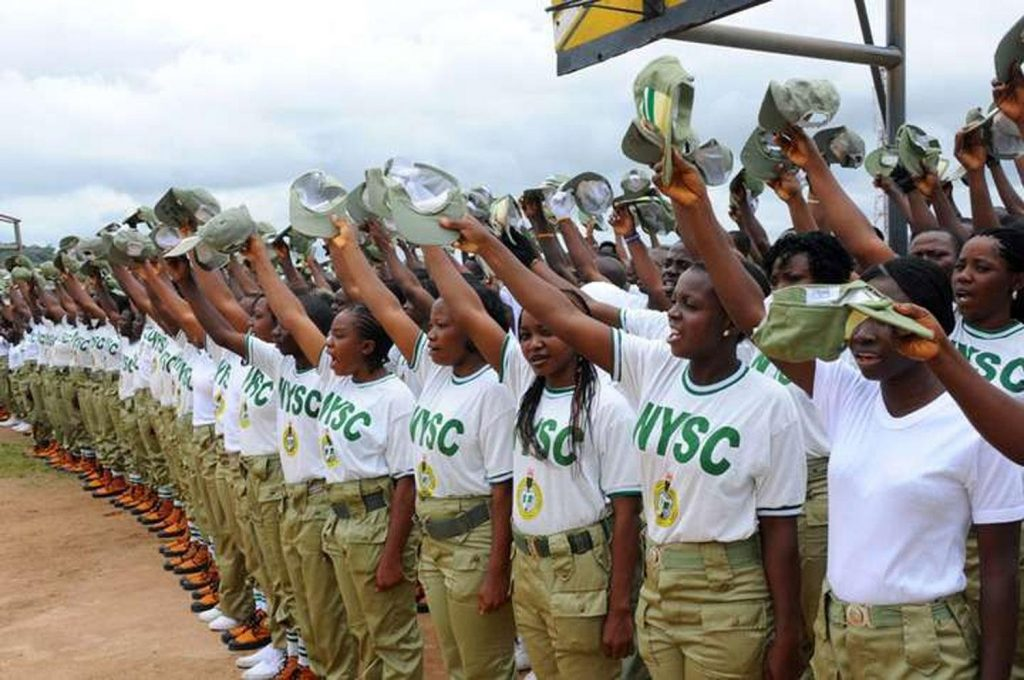 NYSC asks corps members to get someone to pay ransom when kidnapped