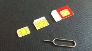 Nano SIM vs Macro SIM : Uses, Differences and Compatibility