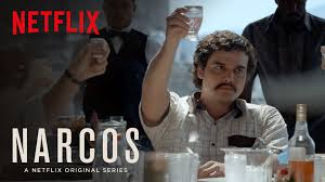 Narcos season 4