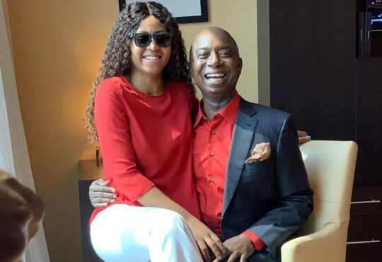 Ned Nwoko: I Married Regina Daniels In 3 Weeks. She Knows I'll Marry Again [Video]