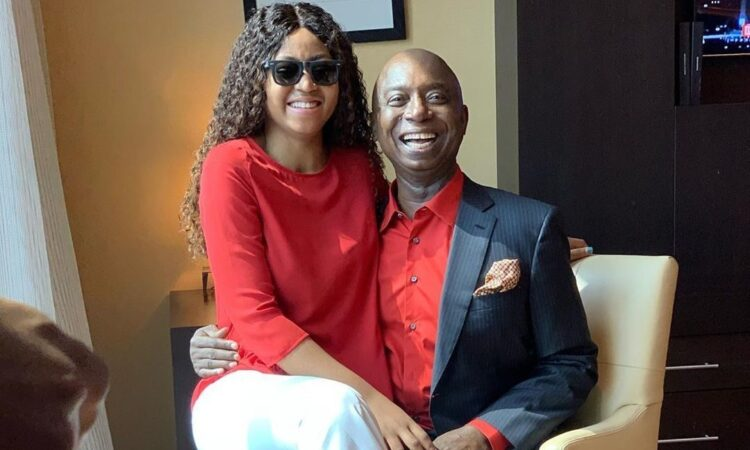 Ned Nwoko: I Married Regina Daniels In 3 Weeks. She Knows I'll Marry Again [Video]