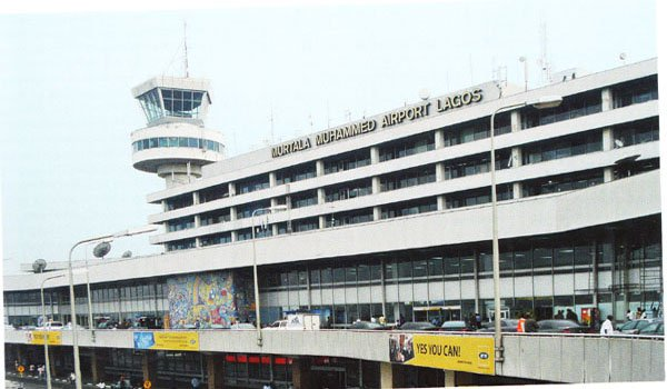 Security Beefed Up At Nigeria Airports Over Report Of Planned Attacks