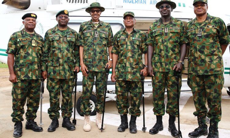 GSS Kastina Kidnap: Military In Firefight With Gang Who Kidnapped Students