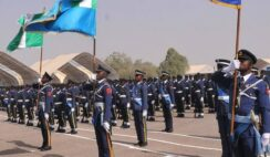 Nigerian Air Force recruitment successful candidates - See list and interview dates