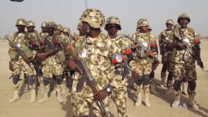 Lekki Shooting: Lagos Government Lagos Invited Military to Restore Order says Nigerian Army