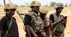 Army launches Operation CROCODILE SMILE to tackle cyber warfare