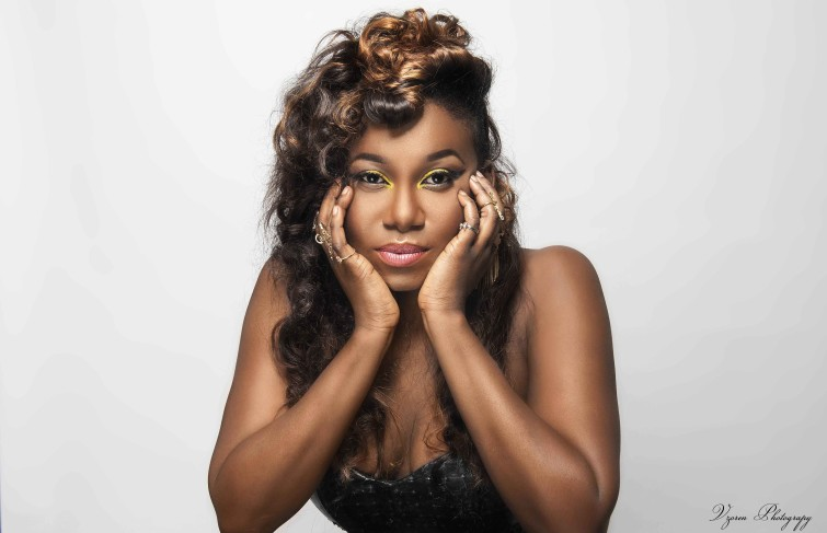 Check Out 10 things you probably did not know about Niniola