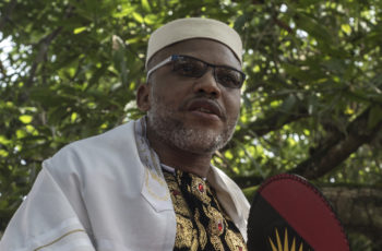 CNN, Facebook Conspired With China To Infect Africans with Coronavirus - Nnamdi Kanu