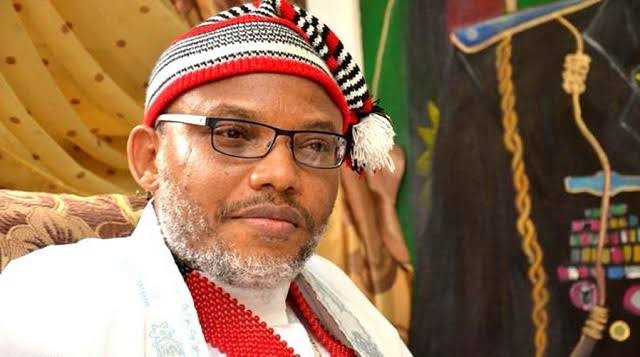 I Will Submit Myself To Hague – Nnamdi Kanu