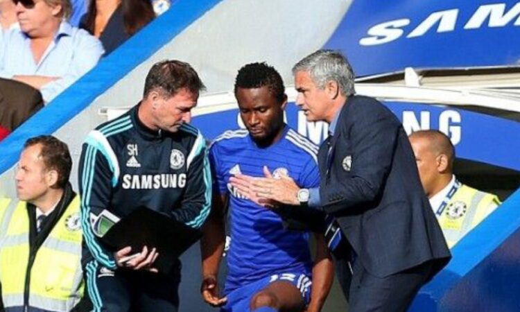 What Mourinho did to me at Chelsea – Obi Mikel