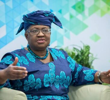 US finally endorses Okonjo-Iweala for WTO top job