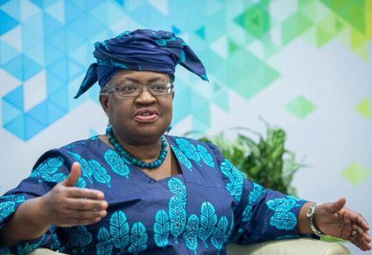US finally endorses Okonjo-Iweala for WTO top job