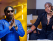 """You give the world the impression that you're kind"" - YBNL princess drags YBNL boss, Olamide"