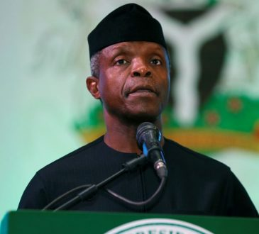 The Northern Gov Sule's endorsement thickening call for Osinbajo Presidency in 2023