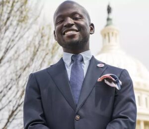 Everything you need to know about Oye Owolewa - first Nigerian to be elected to US congress