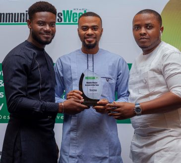 TECNO WINS MOBILE PHONE BRAND OF THE YEAR TWICE IN A ROW