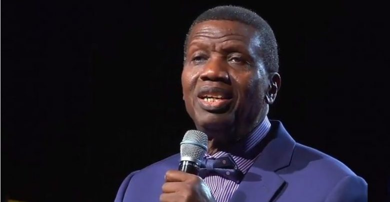 If You have Crush on Your Secretary, Sack Her - Pastor Adeboye