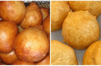 Truth about differences between Puff-Puff and Buns