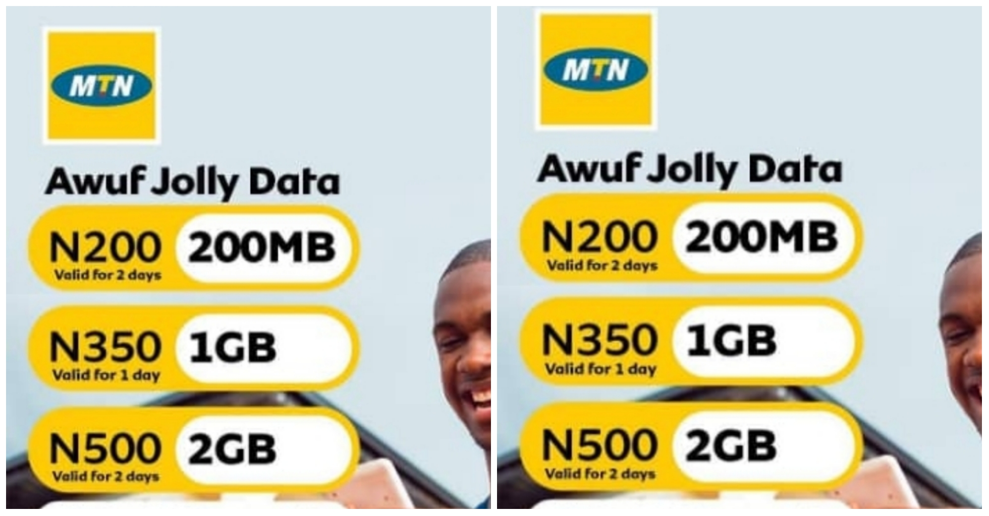 MTN Download bundle