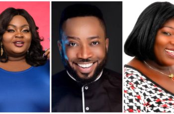 Top 10 Nollywood Stars Who Are Over 40 Years And Unmarried