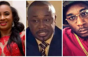 Nigerian Celebrities Who Killed People