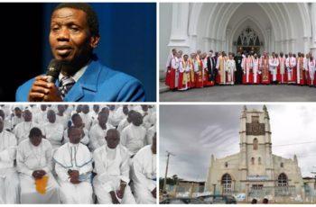 Oldest Churches in Nigeria