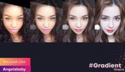 gradient app
