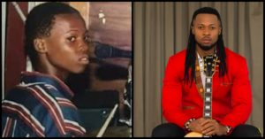 Childhood Photos of Flavour