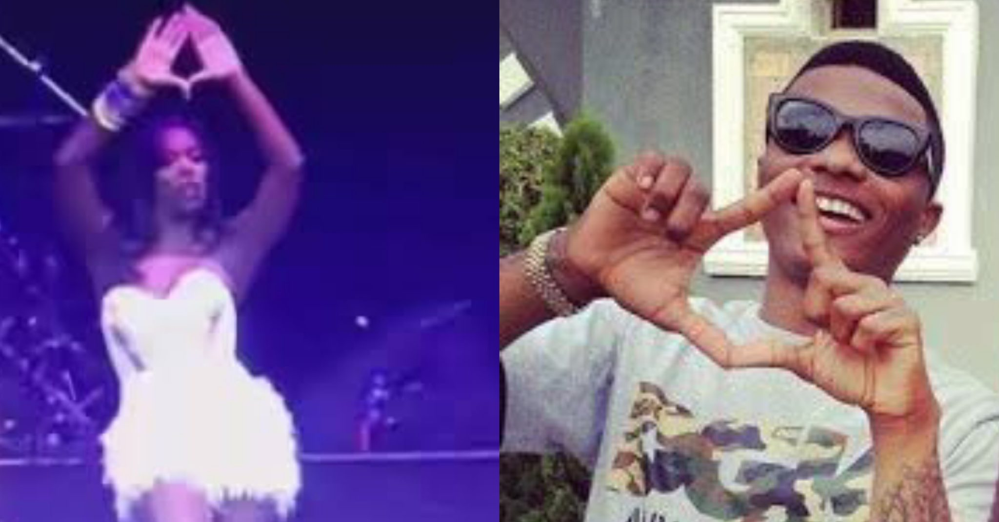 Illuminati- 10 Nigerian musicians rumoured to have sold their soul to the Devil